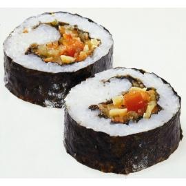 Vegetarian California Roll