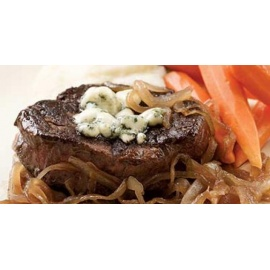 Onion Steak