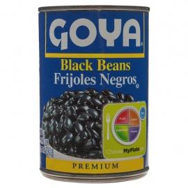 Goya Black Beans 439g