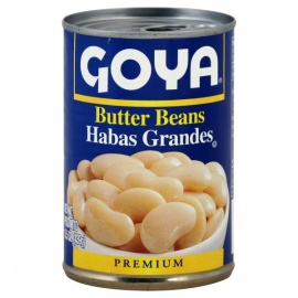 Goya Butter Beans 439g