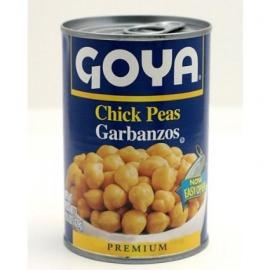 Goya Chick Peas 439g