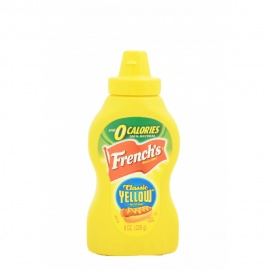 French Classic Y/Mustard 226g