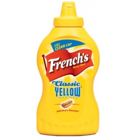 French ClassicY/Mustard 396g