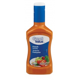 Salad Dressing French 475ml