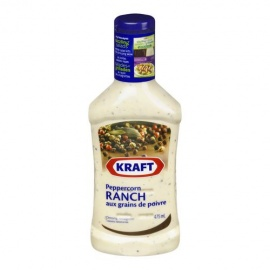 Salad Dressing Ranch 475