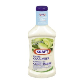 Salad Dressing C/Cucumber 475