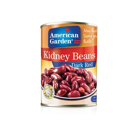 A/G  Red Kidney Beans 400g