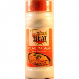 Tropical Heat Pilaou Masala 50G