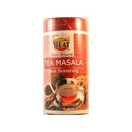 Tropical Heat Tea Masala 100G