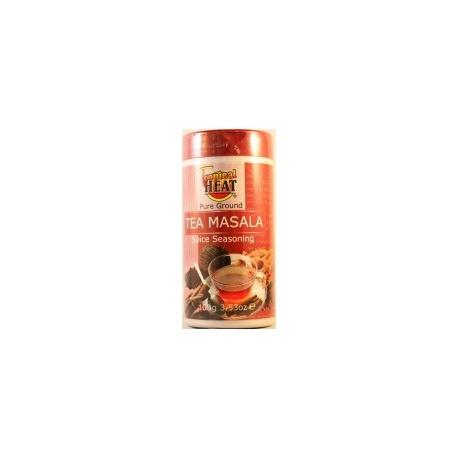 Tropical Heat Tea Masala 100G