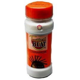 Tropical Heat Cinnamon 50G