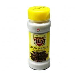 Tropical Heat Garam  Masala 50G
