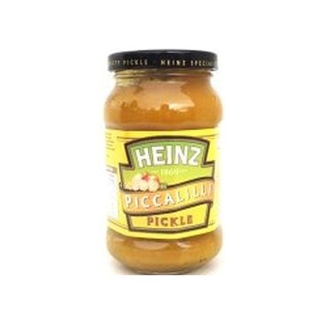 Heinz Piccalilli Pickle 280G
