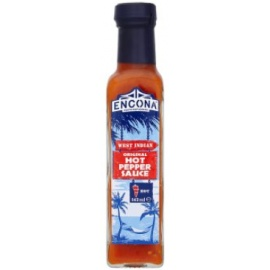 Econa Original Hot Pepper 142ML