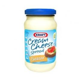 Kraft Cream Cheese Spread 500G