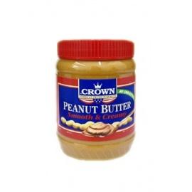 Crown Peanut Butter Smooth Creamy 510G