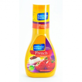 A/G French Dressing 9OZ