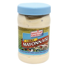 A/G Lite Mayonnaise 16OZ