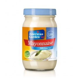 A/G Lite Mayonnaise 8OZ