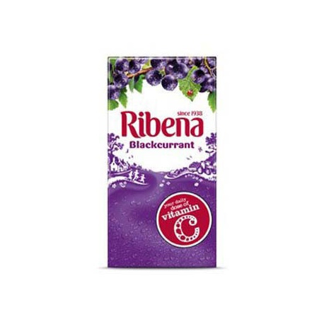 RIBENA ORIGINAL DR.250ML
