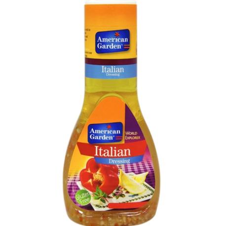 A/G Italian Dressing 9OZ