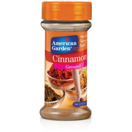 A/G Ground Cinnamon 71G