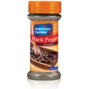 A/G Ground Black Pepper