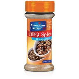A/G  BBQ Spice 119G