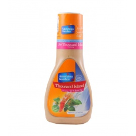 A/G Thousand Island Dressing 8OZ