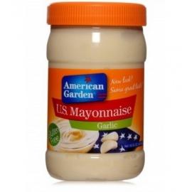 A/G Garlic Mayonnaise 473ML