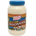 A/G Real  Mayonnaise 32 OZ