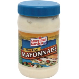 A/G Real  Mayonnaise 16 OZ