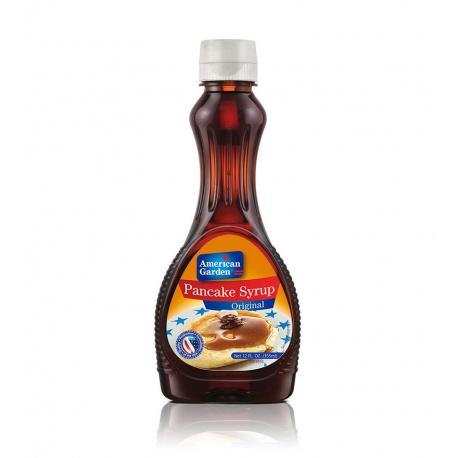 A/G Pancake Syrup 12OZ