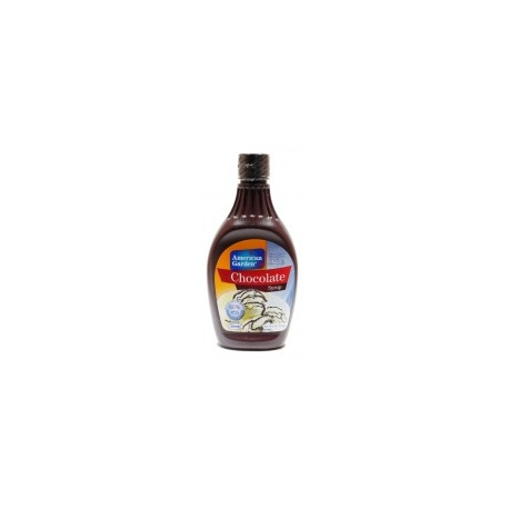A/G Chocolate Syrup 24OZ