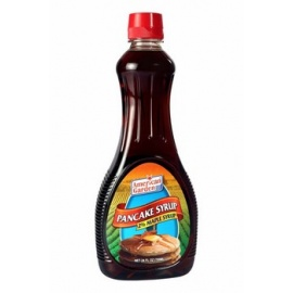 A/G Pancake  Syrup 709ML