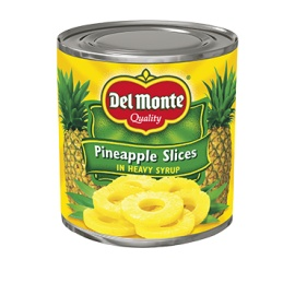 Delmonte P/Apple Slices 432G