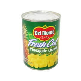Delmonte F/P/Apple Sliced 567G