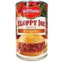 Delmonte Sloppy J/Hick 15OZ