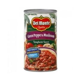Delmonte Mush/RMP P/Sauce 751G