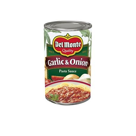 Delmonte Gar & Onion P/Sauce 751G