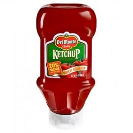 Delmonte Tomato Ketchup Squeeze