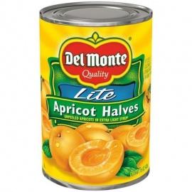 Delmonte Lite Apricot 425G