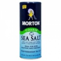 Morton Coarse Seasalt 500G