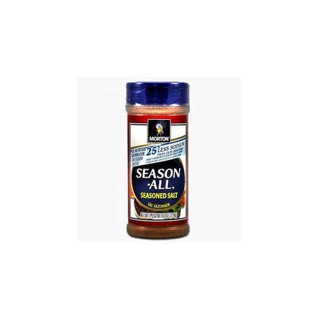 Morton Season Low Sodium 226G