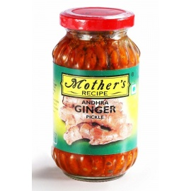 Mothers  Ginger Pickle 400G