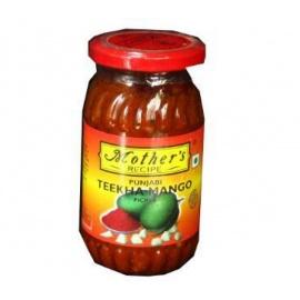 Mothers Recker Mango Pickle 400g