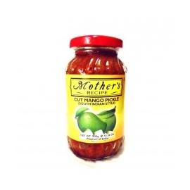 Mothers Cut Mango Pickle 500g