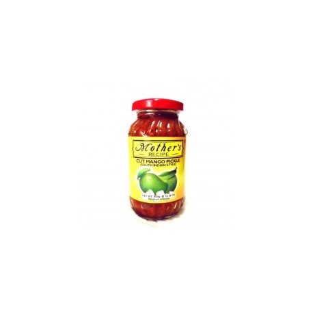 Mothers Cut Mango Pickle 500g