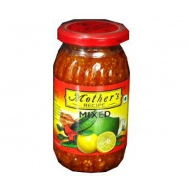 Mothers Mixed  Pickle 400G