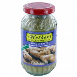 Mothers Garlic Paste 400G